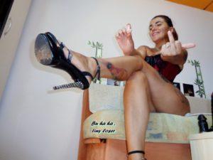sph mistress webcam