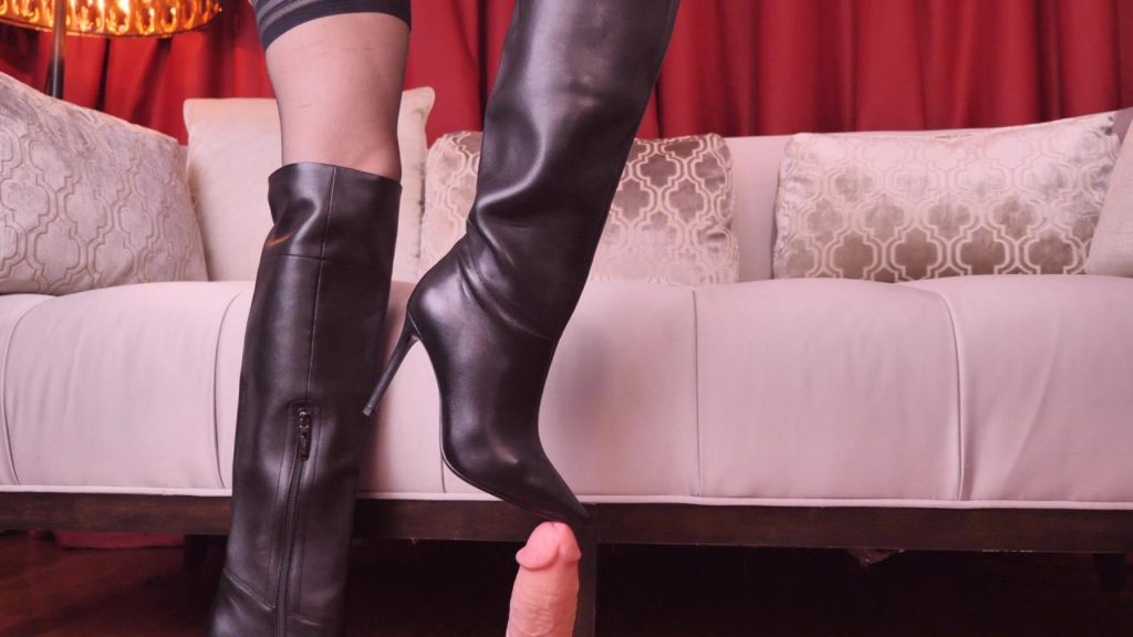 Small dick humiliation cam domme